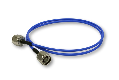 Low PIM Jumper Cables