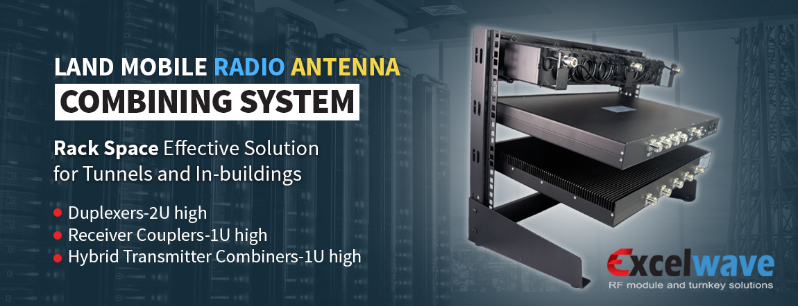 Antenna Subsystem Rack Space Effective S...